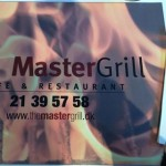 The Mastergrill Odense